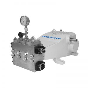 plunger pumps PM140 shearer water boost