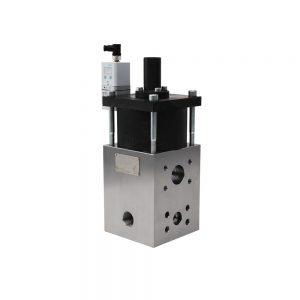pressure regulating valves