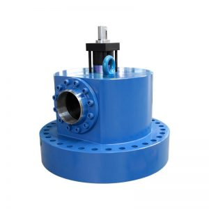 prefilling valves hydraulic testing